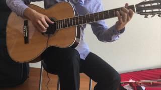 Radical Dreamers (from Chrono Cross) - Sten Le - Yasunori Mitsuda guitar fingerstyle cover
