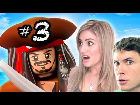 Pirates - COMPASS FAIL - Part 3