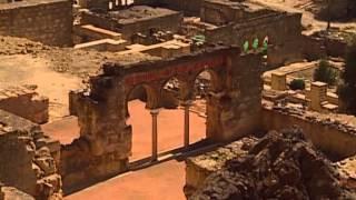 El Califato Omeya de Cordoba