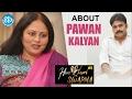 Jayasudha about Pawan Kalyan Jana Sena Party..