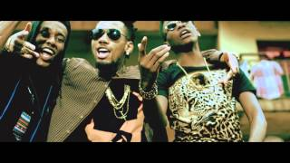 Phyno - Man Of The Year [Official Video] on iROKING