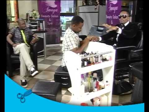 Mkasi - SO4E01 with Diamond Platnumz