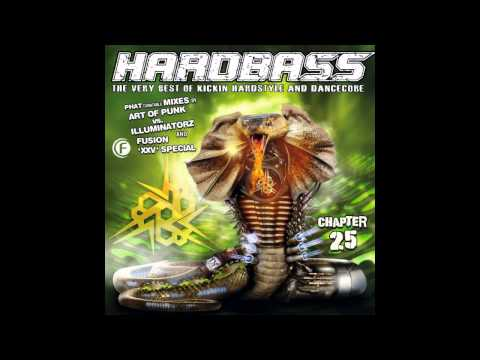 Hardbass Chapter 25 CD2 Track 8-11 (HD)