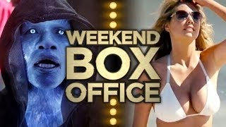 Weekend Box Office May 2 May 4, 2014 Studio Earnings