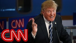 Trump: 'This is a country where we speak English, no...