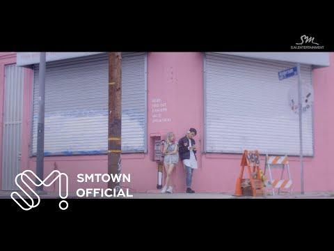 TAEYEON 태연_Starlight (Feat. DEAN)_Music Video