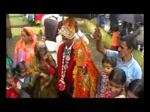 Kumaoni New Song Pramod & Asha Marriage Part 9