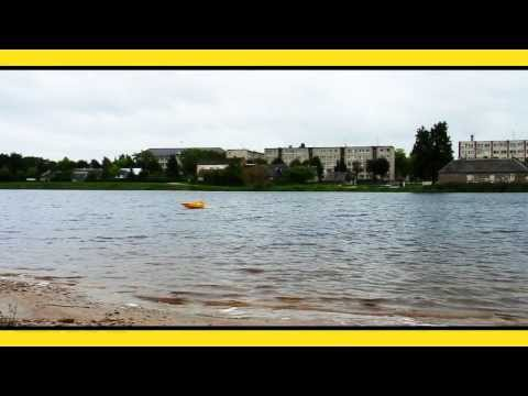 RC High speed boat NQD