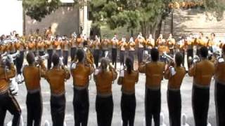 Space Chords by LSU Marching Band Trumpet Section