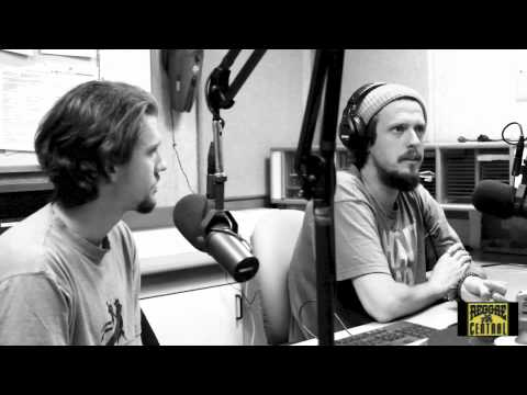 INDUBIOUS on REGGAE CENTRAL 90.7FM KPFK October 6, 2013