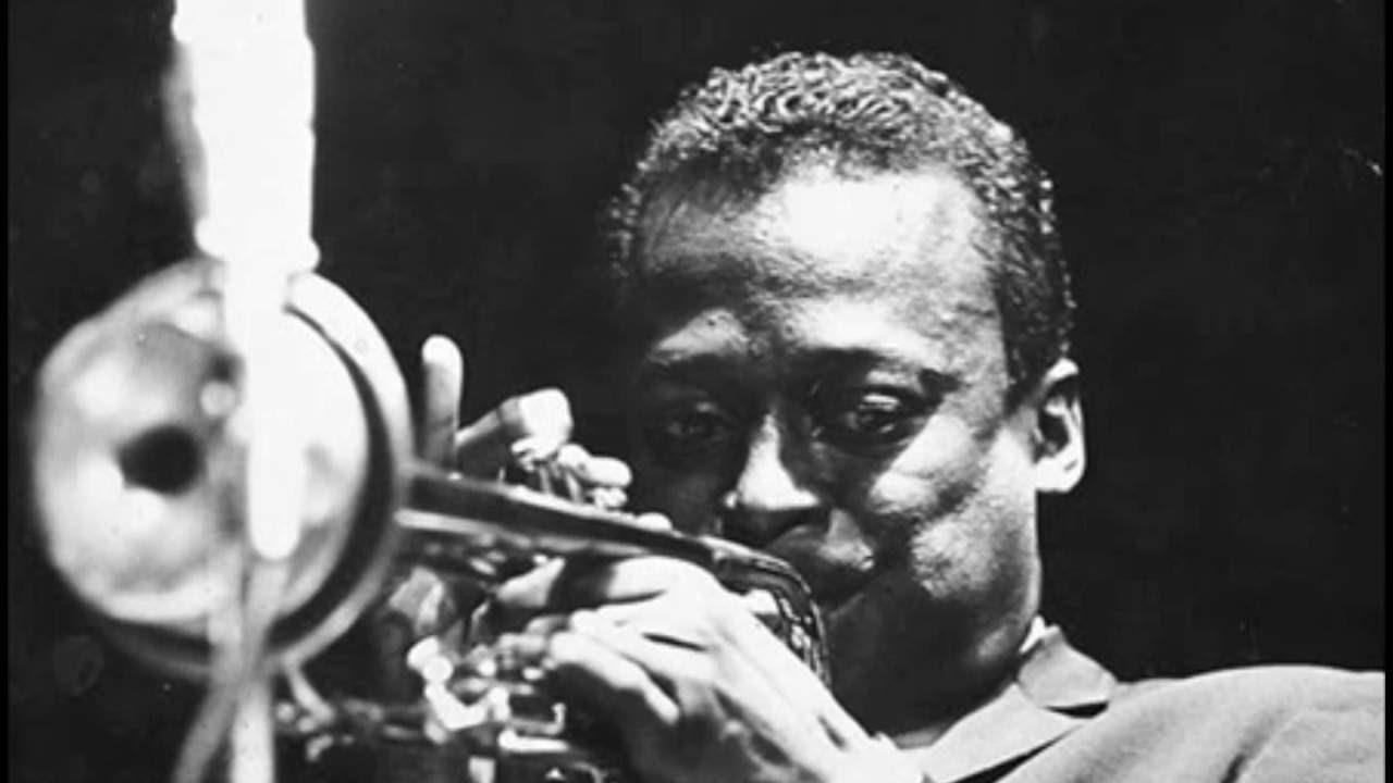 Miles Davis & Adderley Rare : Autumn Leaves