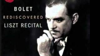Jorge Bolet plays Wagner-Liszt Tannhauser Overture, 1973 RCA studio recording - Part 1 view on youtube.com tube online.
