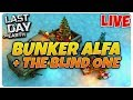 BUNKER ALFA THE BLIND ONE Last Day on Earth LIVE 23
