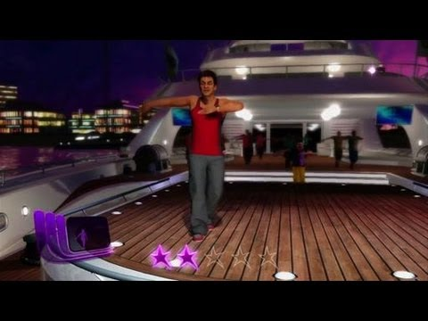 Zumba Fitness Rush, Zumba Fitness Rush Trailer, the sequel to Zumba Fitness. The game will launchexclusively on Kinect for Xbox 360 in February 2012. 6 Zumba instructors get you...