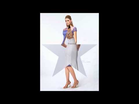 Formal & Cheap Evening Gowns, Evening Dresses online for Sale -- Tbdre