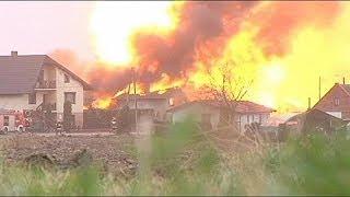 بولندا: مقتل ثلاثة أشخاص في إنفجار خط أنابيب الغاز | قنوات أخرى