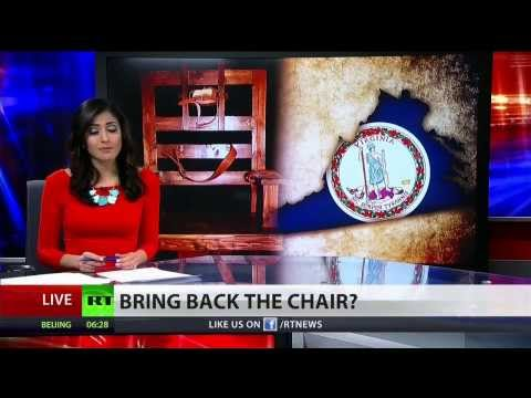 Virginia looks to bring back the electric chair