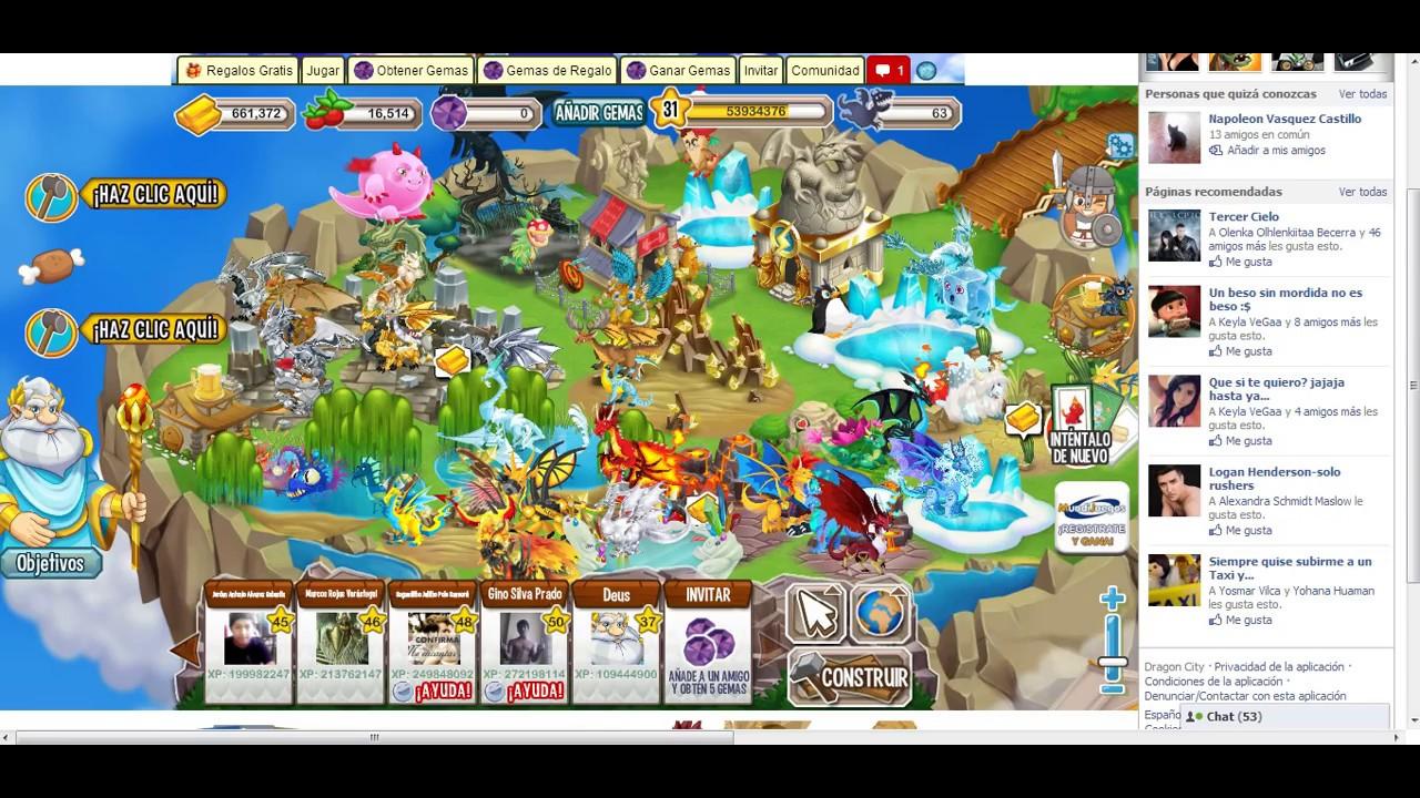 maxresdefault jpg trucos para dragon city al alimentar a su dragon