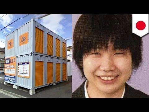 Enfermera en Osaka es asesinada, y enviada en una caja a Tokyo, supuesto asesino escapa a China
