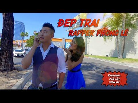 Đẹp Trai - Phong Lê 2016 - Music ONLY (Official MV 4k)