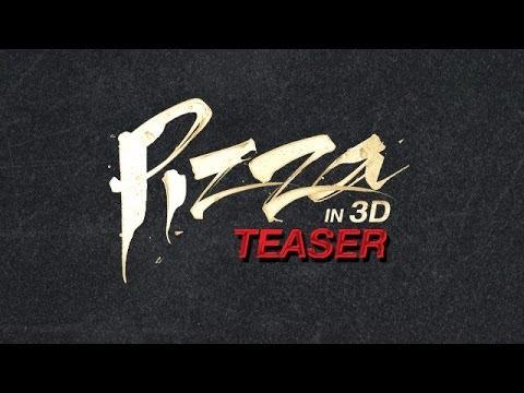 Pizza Trailer image