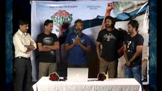 Basanti-Movie-Audio-Launch-Part-1