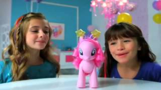 My Little Pony Pinkie Pie Faz A Festa Hasbro