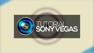 Tutorial Sony Vegas: Como Criar Intro Com