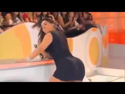 Best Latina Booty Twerk EVER!!