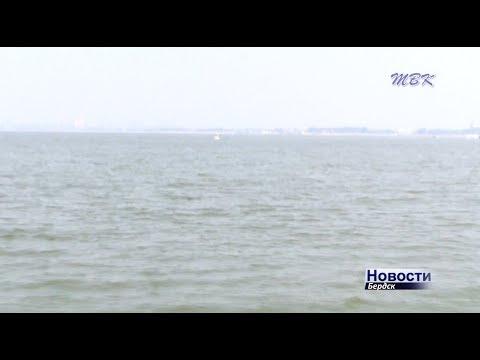 Бердские спасатели ищут нарушителей по пляжам