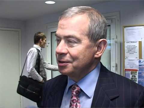 Смотреть видео В Вентспилсе пройдет президентский форум