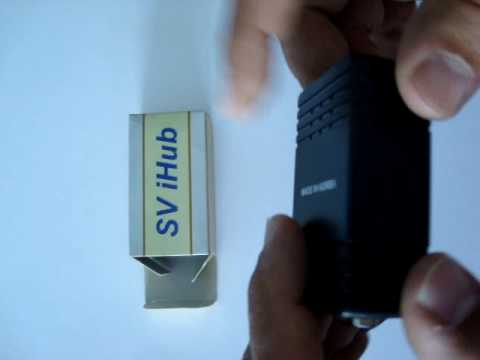Sonicview iHub Dongle