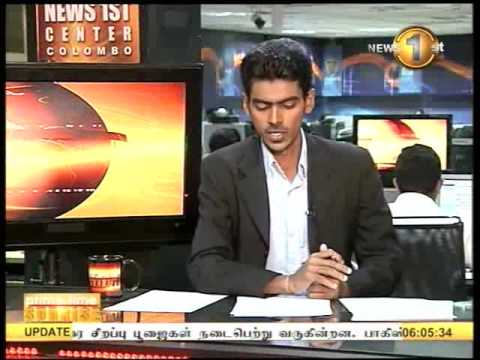 SHAKTHI BREAKFAST news 1st - 18.12.2013 6 am