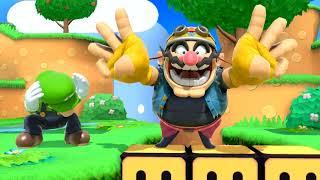 Super Smash Bros Ultimate Opening Movie