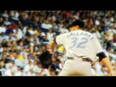 Roy Halladay Career Highlights