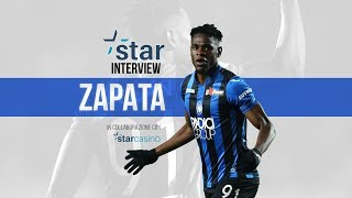 Star Interview: Episodio 6 - Duván Zapata
