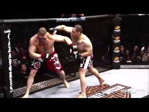 UFC 146: Dos Santos vs Mir Extended Preview - Click here to order this event on YouTube