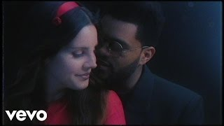 Lana Del Rey - Lust For Life (Official Video) ft. The Weeknd