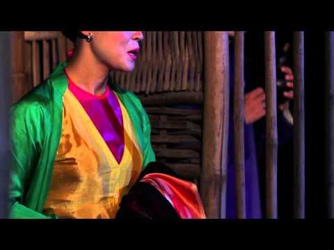 Khắc khoải Năm canh -Thanh Tuyết hát Chèo Cổ