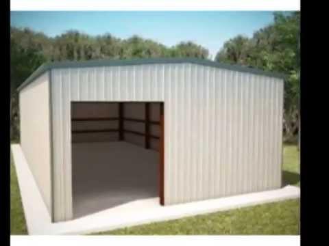 Used metal buildings for sale in alabama get used metal for Used metal sheds