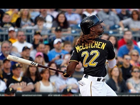 Andrew McCutchen Highlights 2013 HD