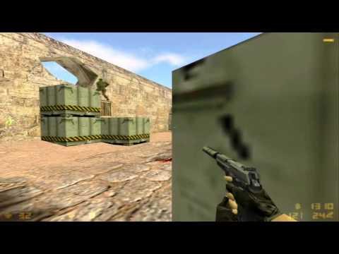Deufse Ninja - Counter-Strike 1.6