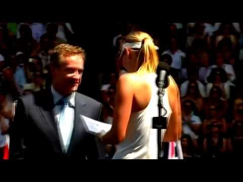 Maria Sharapova | Ready for the Australian Open 2014 ᴴᴰ