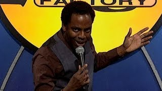 Baron Vaughn: Waking Up, Racism and Small Dogs