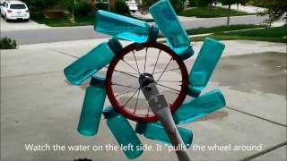 Perpetual Motion - Free Energy