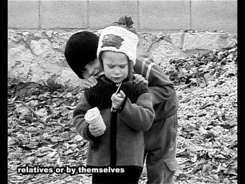 Noi rămînem acasă, film de Irina Lencauţan