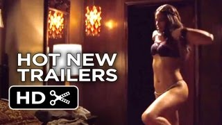 Best New Movie Trailers August 2013 HD