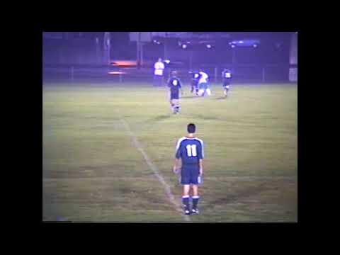 Chazy - Seton Catholic Boys 8-29-03