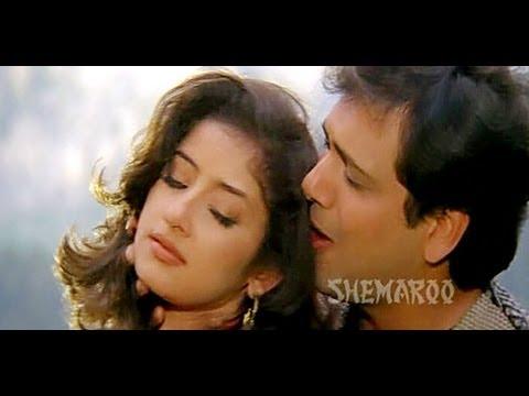 Achanak - All Songs - Govinda - Manisha Koirala - Abhijeet - Alka Yagnik - Kumar Sanu