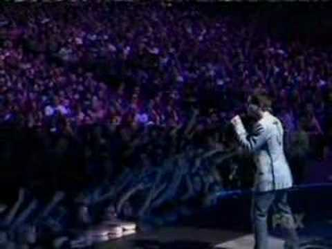 American Idol - David Archuleta -  In This Moment 2 of 3
